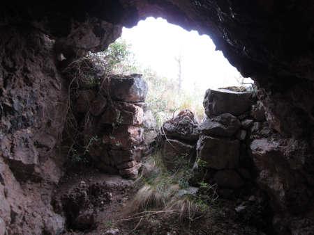 cueva, naturaleza