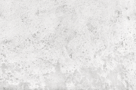 Photo pour Grunge white concrete wall texture white background - image libre de droit