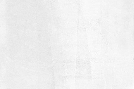 Photo for Blank concrete wall white color for texture background - Royalty Free Image