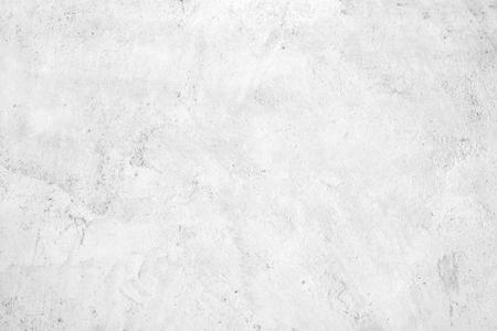 Foto de Grunge concrete wall white and grey color for texture vintage background - Imagen libre de derechos