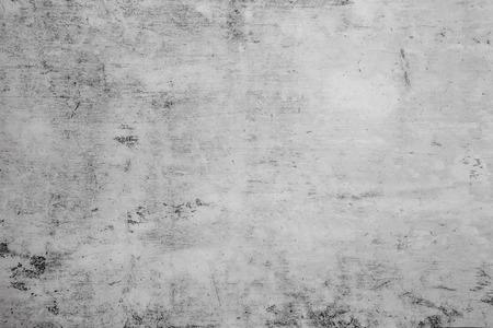 Foto de Grunge concrete wall dark and grey color for texture vintage background - Imagen libre de derechos