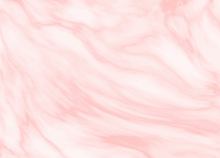 Ilustración de Vector marble pattern. White and pink marble texture background. - Imagen libre de derechos