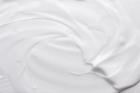 Photo pour texture of cosmetic body care cream background - image libre de droit