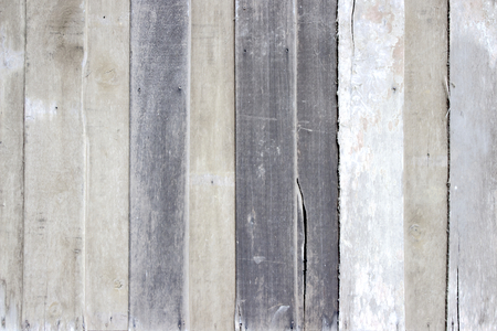White Wash Planks