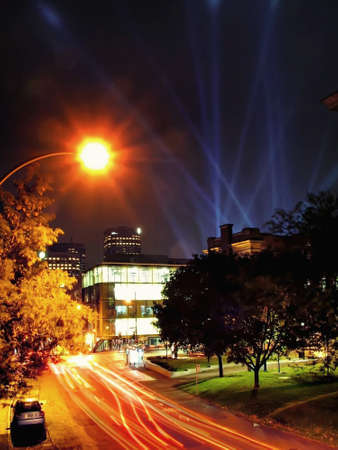LumiÚres de Montréal
