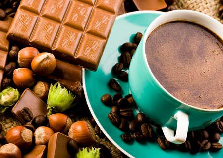 Chocolate & Coffee