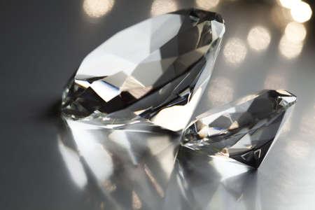 Diamond - expensive stone