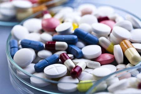 Tablets & Medicines