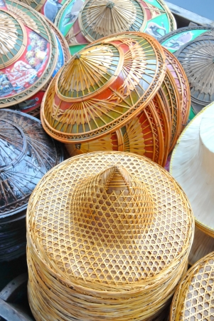 China hat styles and shapes  The origin of the name  Made widely available in almost every country in Asia