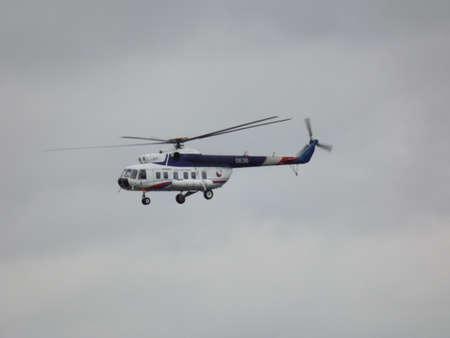 Mi 17 Czech Air Force