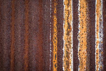 Photo pour Rusty metal texture. Perfect grunge background. - image libre de droit