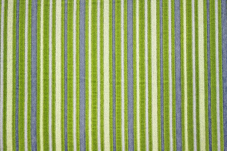 A funky green striped background or texture