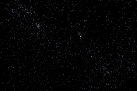 Photo for Stars and galaxy space sky starry night background - Royalty Free Image