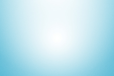 Abstract blue gradient paper skin background.
