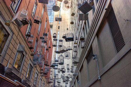 Photo pour Sydney, New South Wales / Australia - May 13 2016: - image libre de droit