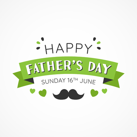Photo for Happy Father's Day 2019 - Royalty Free Image