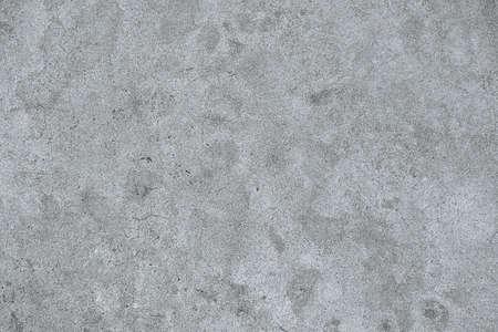 Foto de Gray concrete floor pattern with crack texture background - Imagen libre de derechos