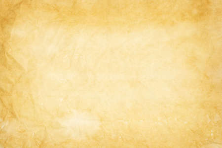 Photo for Old blank paper texture - Royalty Free Image