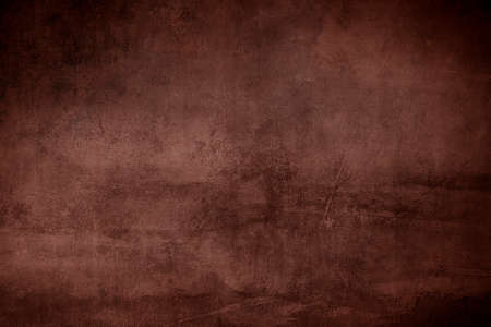 Photo for Red brown abstract canvas background or texture - Royalty Free Image