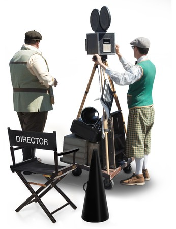 Movie Production