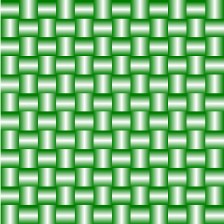 Vector background pattern woven