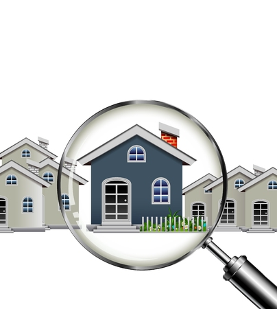 House search for you design