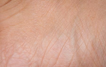 Photo pour close up Human skin woman texture macro - image libre de droit
