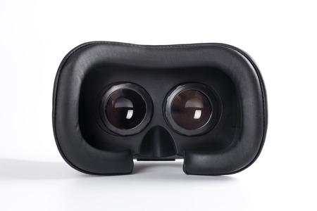 Photo pour VR glasses - image libre de droit