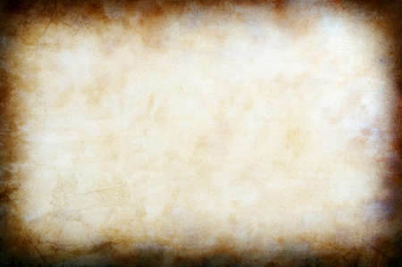 rusty grunge vintage background for multiple uses