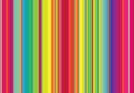 striped wallpaper background pattern with multicoloured stripes
