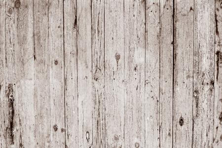 Foto für Grunge wooden white background. Plank wooden texture - Lizenzfreies Bild
