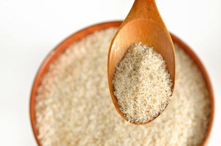 psyllium seed husks - dietary supplement, source of soluble fiber