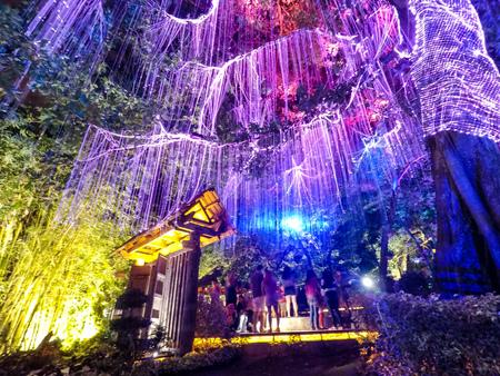 Photo pour Avatar Secret Garden Penang - image libre de droit