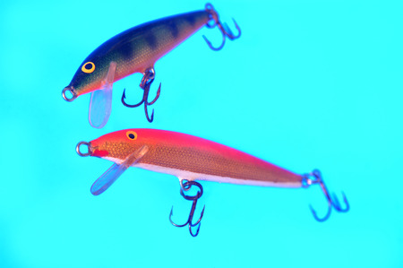 Fishing Hook,