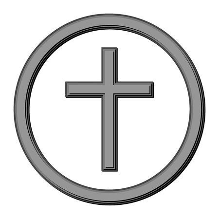 Cross and Circle