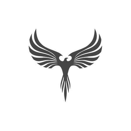 Illustration pour Phoenix - Illustration - image libre de droit