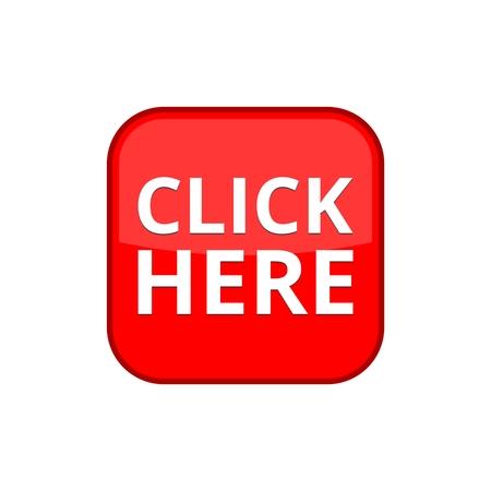 Click Here button, Click here icon, Click here sign:: tasmeemME.com