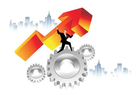 Business Economics Power
