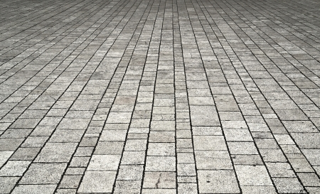 Photo for background or texture with lumps of stone tiles - Royalty Free Image