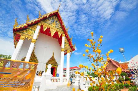 Wat Tha Luang, Phichit