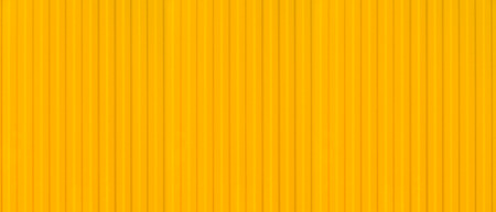 Photo for Yellow metallic background for pattern design artwork - Royalty Free Image