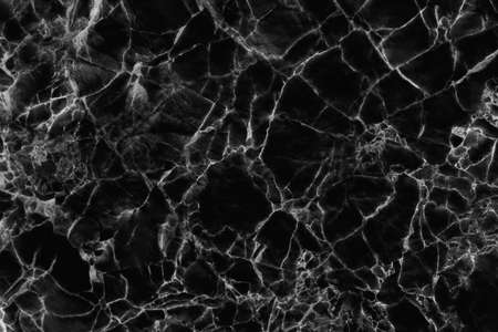 Photo for Black marble texture for background or tiles floor decorative design. - Royalty Free Image