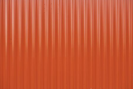Photo pour abstract metalic red background with stripes - image libre de droit