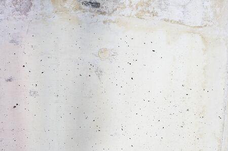 Photo pour A close up of a white wall textured - image libre de droit