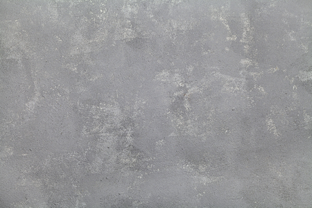 Gray plaster texture background, concrete wall