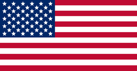 United State Of America flag USA