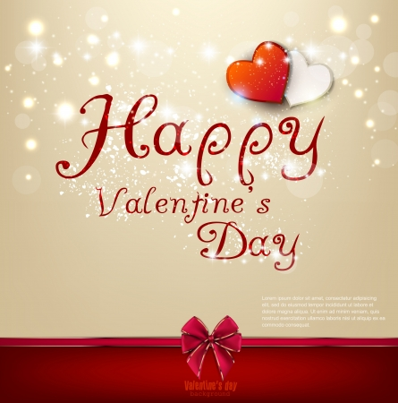 Ilustración de Valentine - Imagen libre de derechos