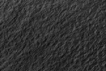 Photo pour A close up of a black coal texture - image libre de droit