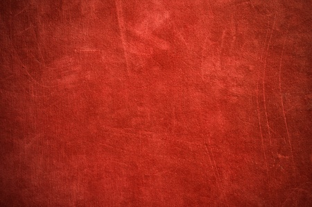 Vintage red background