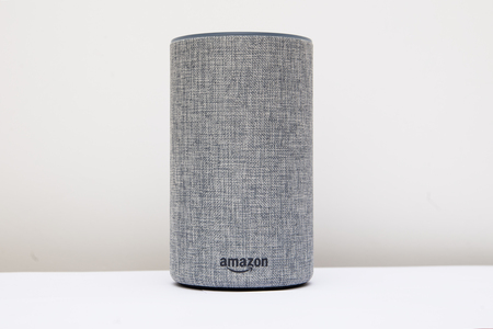 Amazon Echo 2nd Generation Alexa